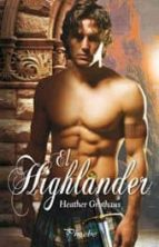el highlander heather grothaus 9788496952928