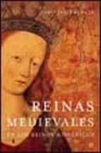 reinas medievales: en los reinos hispanicos-maria jesus fuente-9788497341028
