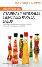 Vitaminas y minerales pdf editor