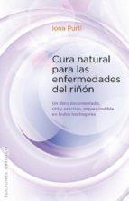 cura natural para las enfermedades del riñon iona purti 9788497779128