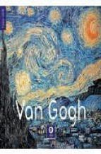 van gogh-tamsin pickeral-9788497940528