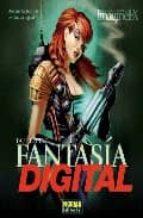 taller de fantasia digital: domina las tecnicas de pintura digita l-9788498478228