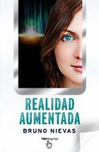 Realidad aumentada PDF iBook EPUB 978-8498726428 por Bruno nievas