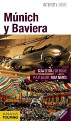 munich y baviera 2014 (intercity guides)-9788499356228
