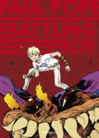 battling boy 1-paul pope-9788499894928
