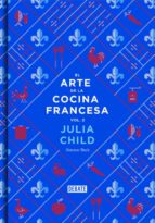 el arte de la cocina francesa, vol. 2 julia child simone beck 9788499924328