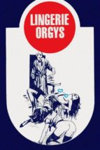 lingerie orgys - erotic novel (ebook)-9788827538128
