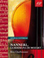 nannerl, la hermana de mozart (ebook) rita charbonnier 9788892519428