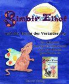 simbir elhof und der honig der veränderung (ebook)-sandra rehschuh-9788892588028