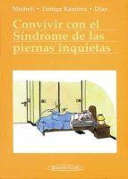 convivir con el sindrome de las piernas inquietas 9789500600828