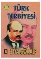 türk terbiyesi (ebook)-9789754452228