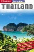 thailand (insight fleximap) (1:1800000) 9789812581228