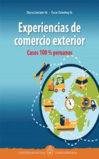 experiencias de comercio exterior (ebook)-diana linklater-oscar osterling-9789972453328
