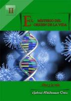 el misterio del origen de la vida (ebook)-cdlap00008328