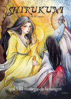 shirukuni vol.1 el resurgir de la sangre (ebook)-cdlap00008828
