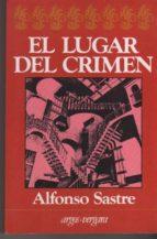 EL LUGAR DEL CRIMEN