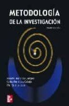 metodologia en la investigacion-carlos fernandez collado-roberto hernandez sampieri-pilar baptista lucio-9789701057537