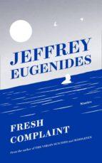 fresh complaint-jeffrey eugenides-9780008243838