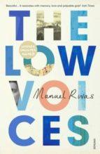 the low voices-manuel rivas-9780099597438
