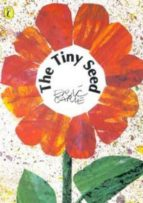 the tiny seed eric carle 9780140557138