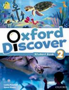 oxford discover: level 2 student s book 9780194278638