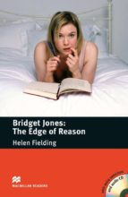 macmillan readers intermediate: bridget jones:edge of reason pack-9780230400238