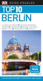 berlin 2019 (guia visual top 10) 9780241384138