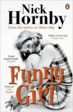 funny girl-nick hornby-9780241965238