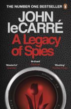 a legacy of spies (ebook) 9780241981238