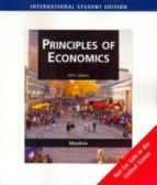 principles of economics  5ªed. n. gregory mankiw 9780324594638