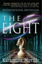 the eight-katherine neville-9780345366238