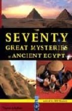 Descargas gratuitas de libros de audio torrent utorrent The seventy great mysteries of ancient egypt