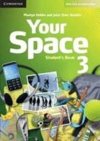 your space 3 student s 9780521729338