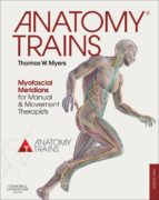 anatomy trains e-book (ebook)-thomas w. myers-9780702055638