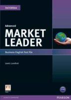 market leader advanced 3rd edition test file 9781408219638