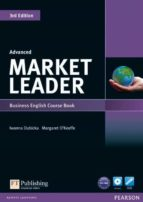 market leader advanced (student´s book)-9781408237038