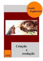 criação e evolução (ebook)-9781507135938