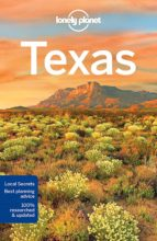 texas 5th ed. (inglés) lonely planet country regional guides-9781786573438