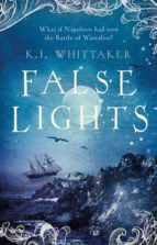 false lights (ebook) k.j. whittaker 9781786695338
