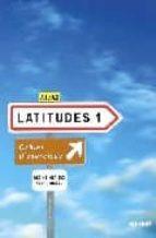 latitudes 1. cahier d exercices + cd-regine merieux-9782278062638