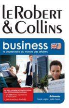 robert & collins business: dictionnaire français-anglais, anglais -français-9782321001638