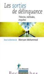 Libros descargables gratis para teléfono Les sorties de delinquance