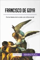 francisco de goya (ebook) 9782806297938