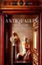 antiquaires: the finest antiques dealers in paris-jean-louis gaillemin-9782843232138
