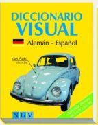 diccionario visual alemán-español (fsc)-9783625005438