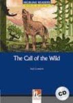 call of the wild (incluye cd) 9783852721538