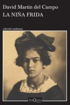 la niña frida (ebook)-david martin del campo-9786070740138