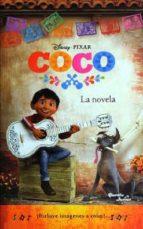 coco la novela-angela cervantes-9786070745638