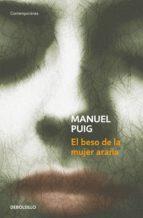 el beso de la mujer araña (ebook)-9786073150538