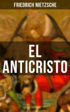 el anticristo (ebook)-friedrich nietzche-9788027205738